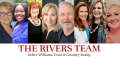The Rivers Team Buying & Listing Specialists